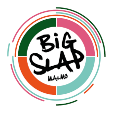 Big Slap Logo